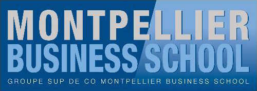 Logo de Montpellier Business School, Partenariat Vigeo Eiris