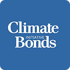 Logo Climate Bonds Initiative