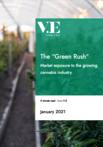 Green Rush Cover