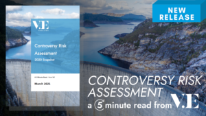 Controversy Risk Assessment 2020 Report
