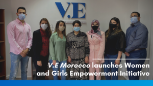 Women and Girls Empowerment Initiative launches in Morocco