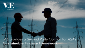 A2A's Sustainable Finance Framework