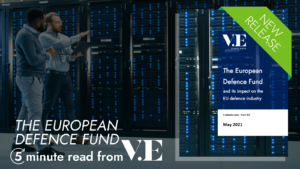 The European Defence Fund - #5MinuteRead