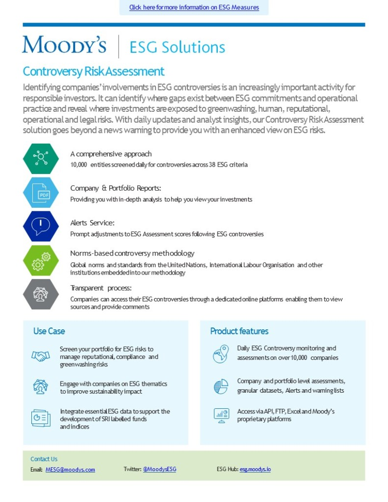 MESG Controversy Risk_Assessment Factsheet