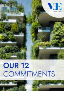 Our 12 Commitments